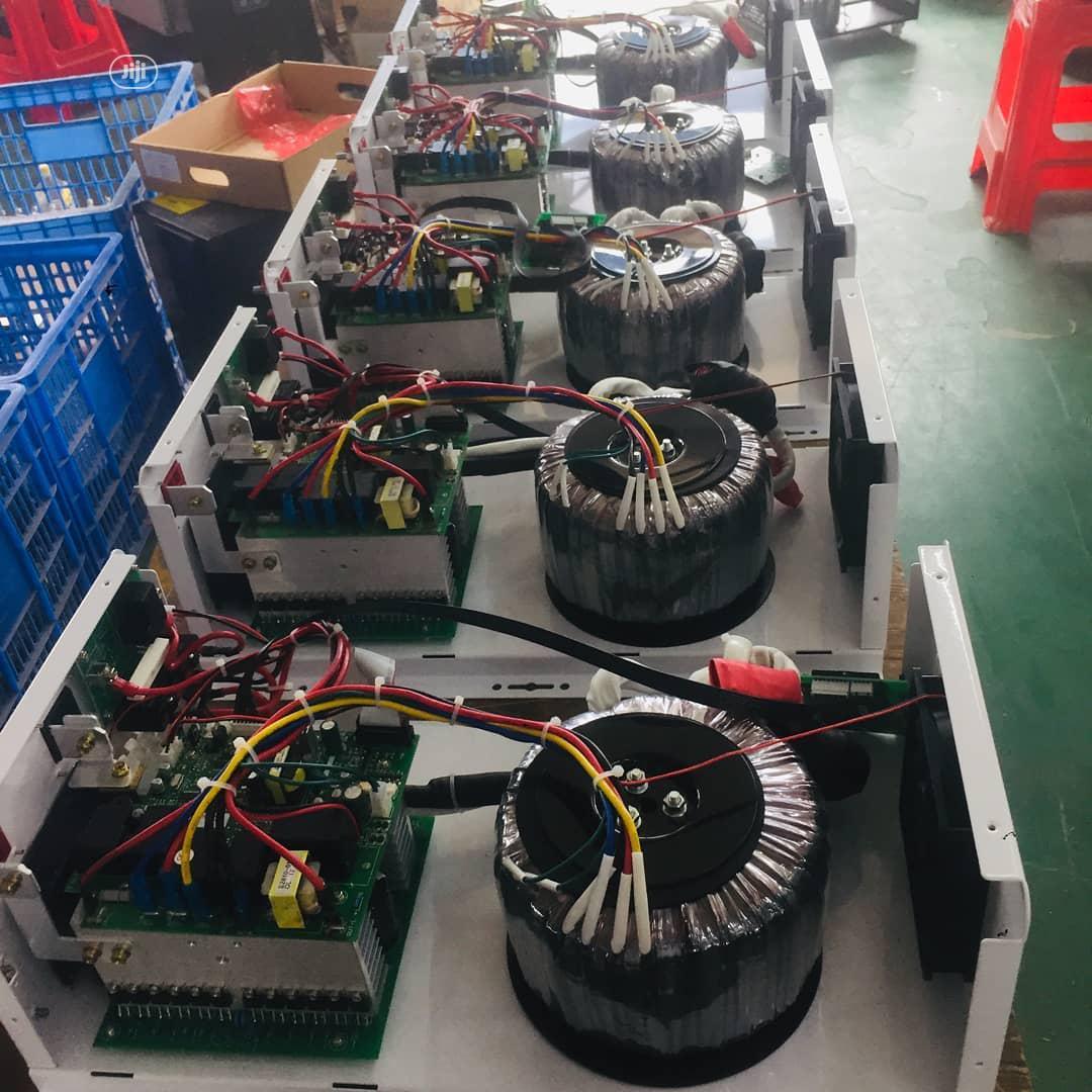 Solar Energy Technician | Engineering & Architecture CVs for sale in Gwarinpa, Abuja (FCT) State, Nigeria
