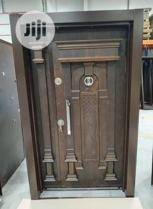 Royal Armoured Security Door | Doors for sale in Lagos State, Orile