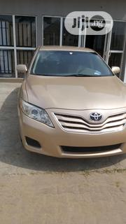 Toyota Camry 2010 Gold | Cars for sale in Rivers State, Port-Harcourt