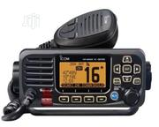 Icom IC-M330GE VHF / DSC Marine Transceiver With GPS | Audio & Music Equipment for sale in Lagos State, Ikeja