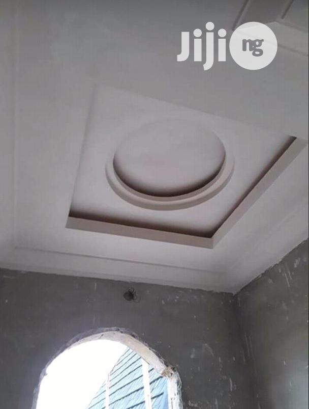 POP Ceiling | Building Materials for sale in Alimosho, Lagos State, Nigeria