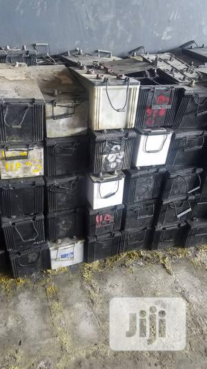 We Buy Scrap (Condemn) Inverter Batteries | Electrical Equipment for sale in Lagos State, Egbe Idimu