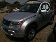 Suzuki Grand Vitara 2010 Silver | Cars for sale in Abuja (FCT) State, Gwarinpa