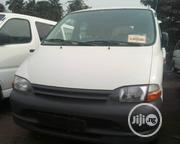 Toyota Hiace Bus 2005 White | Buses & Microbuses for sale in Lagos State, Ikotun/Igando