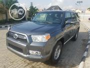 Toyota 4-Runner 2013 SR5 4X4 Gray | Cars for sale in Lagos State, Amuwo-Odofin