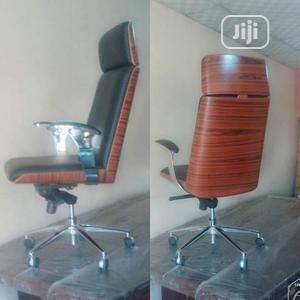 Italian Executive Chair | Furniture for sale in Lagos State, Ikeja