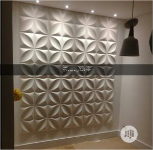 3D Panels Available | Home Accessories for sale in Abuja (FCT) State, Guzape District