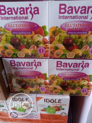 Bavaria International Whitening & Herbal Soap | Bath & Body for sale in Lagos State, Amuwo-Odofin