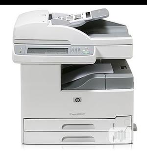 HP 5035 A3 All-in-one Colour Laserjet Printer   Printers & Scanners for sale in Lagos State, Ikeja