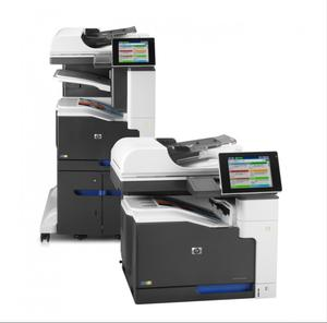HP 775 A3 All-in-one Colour Laserjet Printer   Printers & Scanners for sale in Lagos State, Ikeja