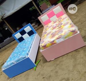Simple Bed Design For Kids   Children's Furniture for sale in Lagos State, Ajah