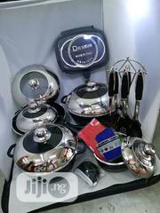23pcs Non Stick Dessini Pot Sets | Kitchen & Dining for sale in Lagos State, Lagos Island