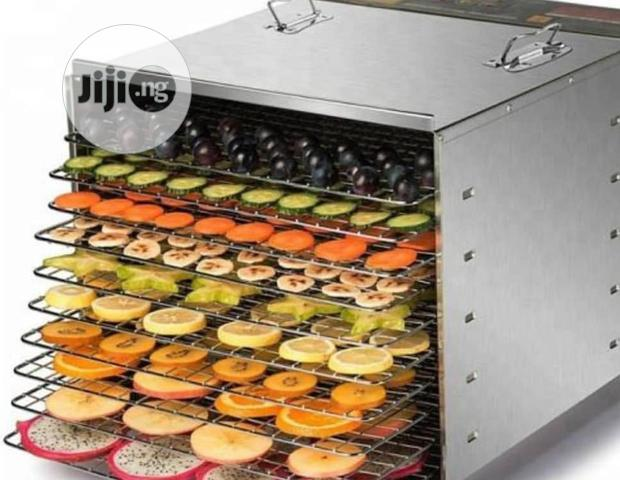 Quality Food Dehydrator