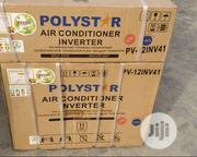 Polystar Inverter AC 1hp   Home Appliances for sale in Lagos State, Ojo