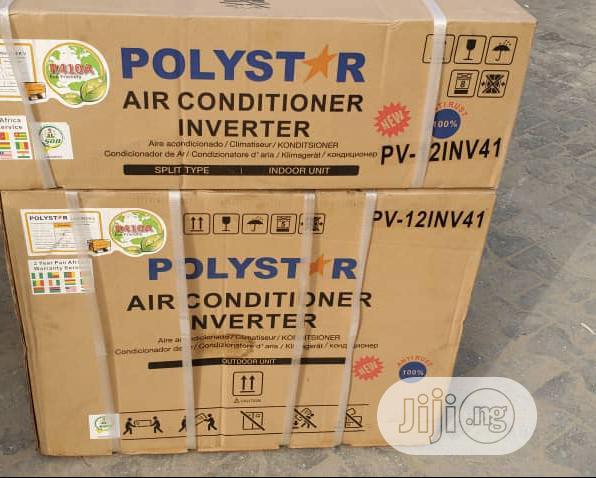 Polystar Inverter AC 1hp