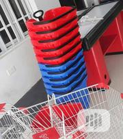 Shopping Basket | Store Equipment for sale in Lagos State, Ojo