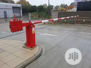 Boom Barrier Installation By Teso Tech | Safety Equipment for sale in Adamawa State, Ganye