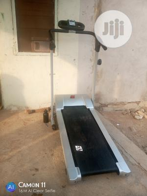 Brand New 3hp Manual Treadmill   Sports Equipment for sale in Lagos State, Victoria Island