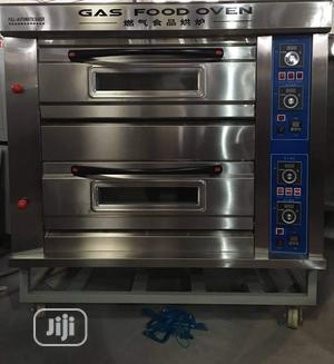 2-deck Baking Oven | Industrial Ovens for sale in Abuja (FCT) State, Gudu
