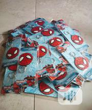 Marvel Ultimate Spiderman Webhead Keychain | Babies & Kids Accessories for sale in Lagos State, Surulere