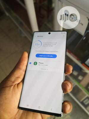 Samsung Galaxy Note 10 256 GB   Mobile Phones for sale in Lagos State, Ikeja