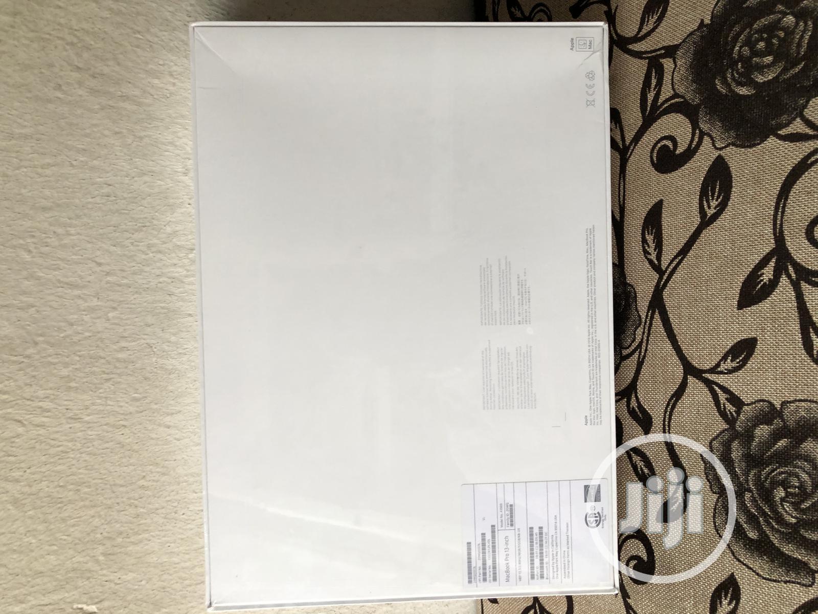 New Laptop Apple MacBook Pro 16GB Intel Core i5 SSD 256GB   Laptops & Computers for sale in Ikeja, Lagos State, Nigeria