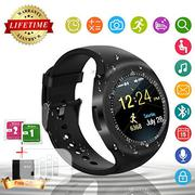 Bluetooth Smart Watch | Smart Watches & Trackers for sale in Lagos State, Lagos Island