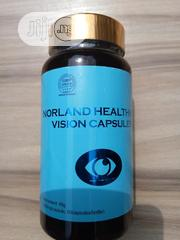 Norland Vision Vitale Capsule For Clearer And Better Vision | Vitamins & Supplements for sale in Rivers State, Emohua