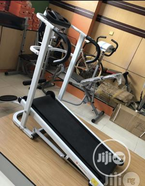 Manual Treadmill   Sports Equipment for sale in Kebbi State, Jega