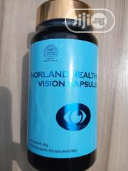 Norland Vision Vitale Capsule Effective for Glaucoma, Cataracts | Vitamins & Supplements for sale in Rivers State, Gokana