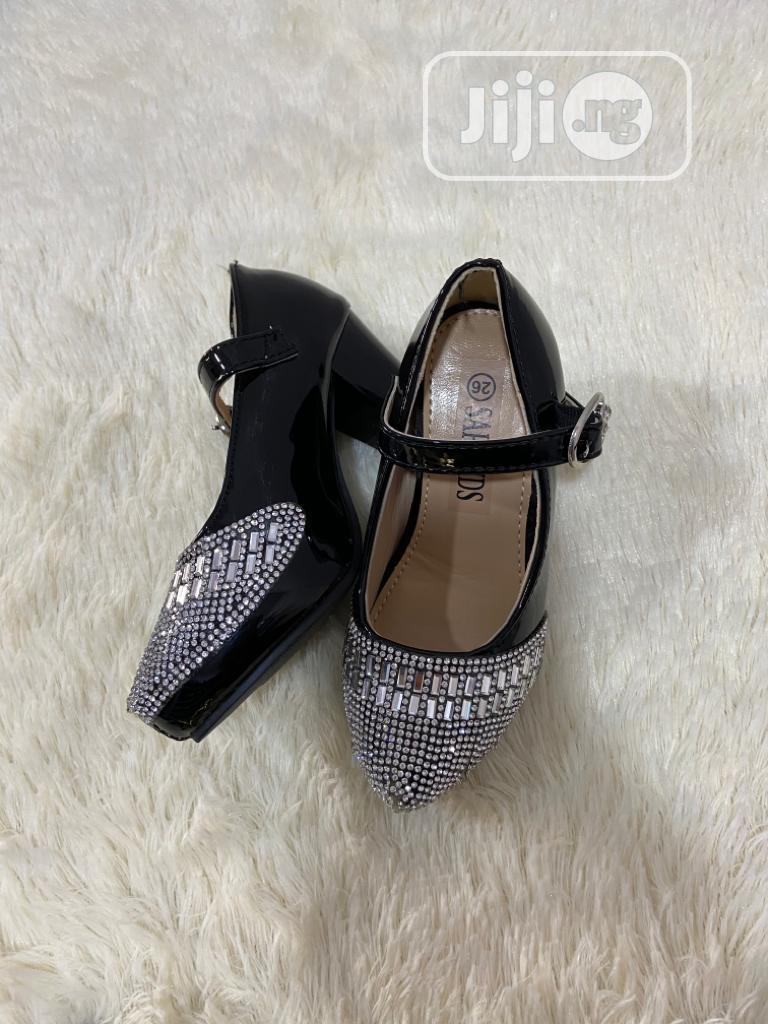 Archive: Beautiful Unique Girl's Shoes