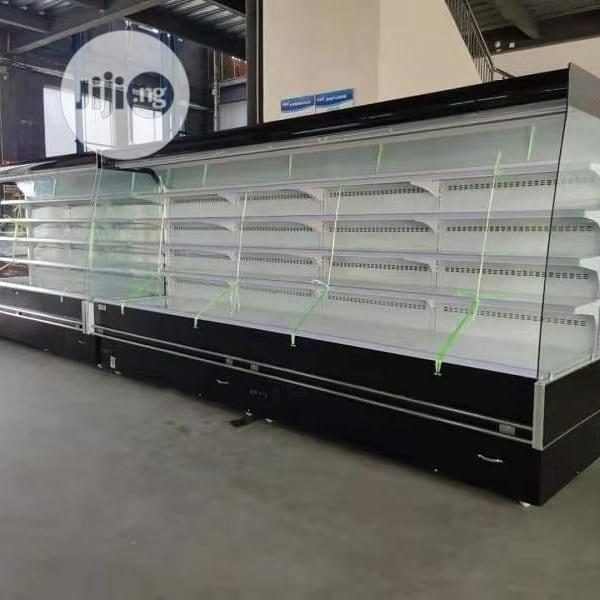 Supermarket Display Chiller | Store Equipment for sale in Ojo, Lagos State, Nigeria