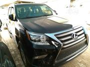 Lexus GX 460 2014 Black | Cars for sale in Lagos State, Ikeja