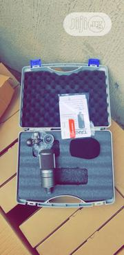 Takstar Sm8b Condenser Microphone | Audio & Music Equipment for sale in Lagos State, Agege