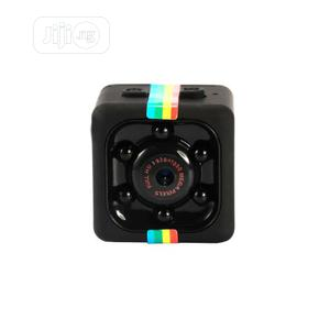 720P Mini Spy Camera Night Vision Cctv Camera | Security & Surveillance for sale in Lagos State, Ojo