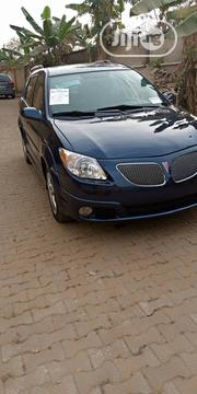 Pontiac Vibe 2007 Blue | Cars for sale in Ogun State, Ado-Odo/Ota