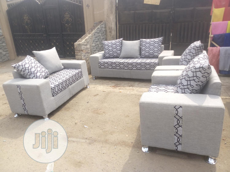 Seven Seater Sofa Chair