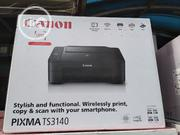 Canon PIXMA Ts3140 | Printers & Scanners for sale in Lagos State, Ikeja