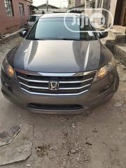 Honda Accord CrossTour 2011 Gray | Cars for sale in Lagos State, Agboyi/Ketu