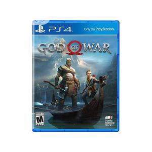 God Of War 4 Playstation 4 Video Game   Video Games for sale in Lagos State, Ikeja
