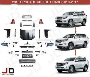 Toyota Prado 2010 Upgrade Kits | Automotive Services for sale in Lagos State, Mushin
