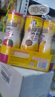 Gerber Graduates Puff - Snacks | Baby & Child Care for sale in Lagos State, Ikeja