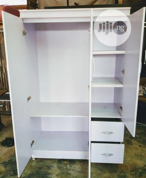 4by6 Wardrobe   Furniture for sale in Abuja (FCT) State, Lugbe District