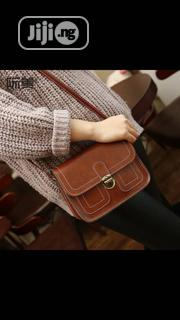 Leather Women Bag   Bags for sale in Lagos State, Ajah