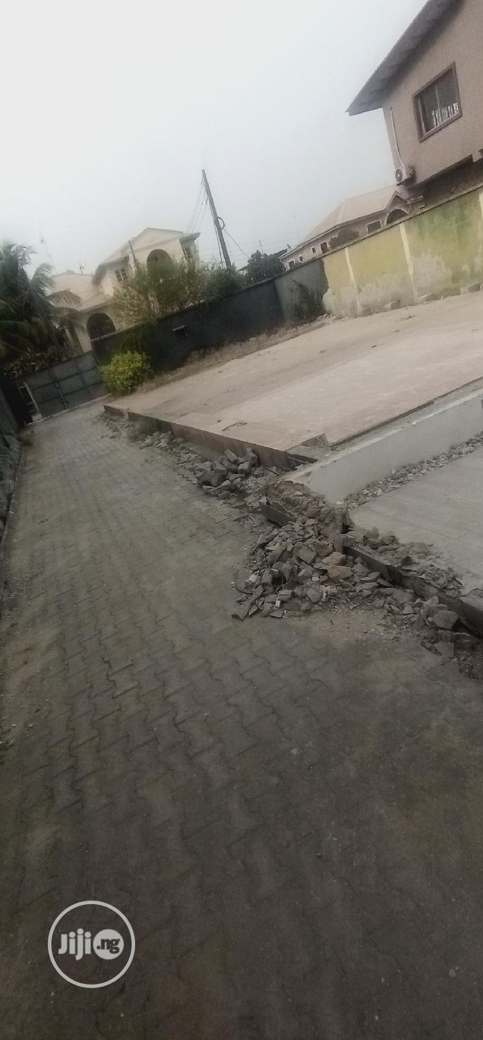 500sqm Land For Lease In Lekki Phaese1