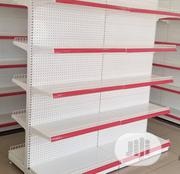 Quality Supermarket Shelves | Store Equipment for sale in Lagos State, Ojo