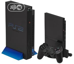 Play Station2 Game Console With Pad | Accessories & Supplies for Electronics for sale in Lagos State, Ikeja