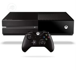 Xbox Game Console With Pad | Accessories & Supplies for Electronics for sale in Lagos State, Ikeja