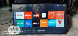 """TCL 49"""" Inches 4K Ultra HD Smart TV 