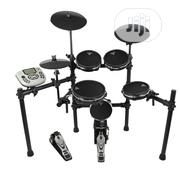 Electric Drum Set | Musical Instruments & Gear for sale in Lagos State, Ikeja